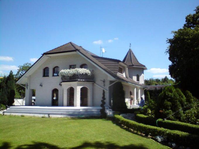 Dom jednorodzinny Szczecin