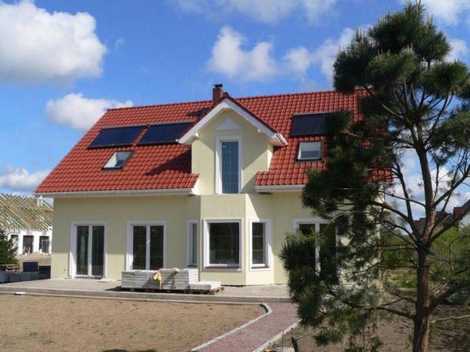 Dom jednorodzinny Staragrd